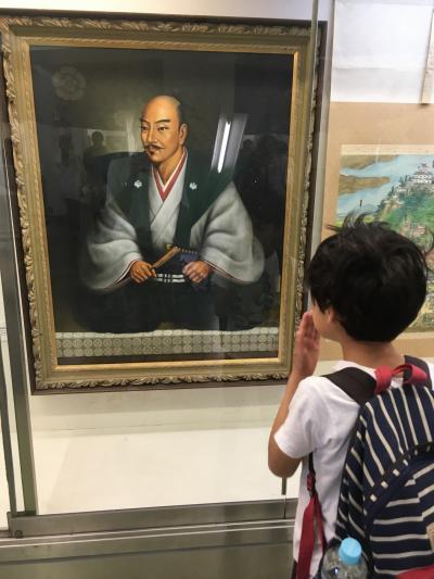 子連れ岐阜・名古屋旅行★GWの混雑はすごかった!子どもが楽しめたスポット備忘録★