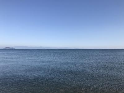 美しい里山暮らし 琵琶湖・マキノ