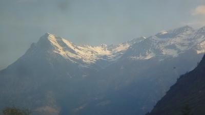 ゆったりミラノ滞在の旅(09) スイスのチューリヒへ一人旅 下巻。