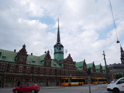 GW北欧旅行*その3・コペンハーゲン