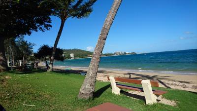 ニューカレドニア ヌメア フレンチの風 2019GW