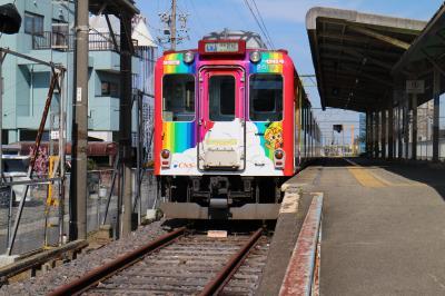 近鉄鈴鹿線、伊勢鉄道、乗って撮って・・・鈴鹿の旧伊勢街道の街並みを楽しむ。
