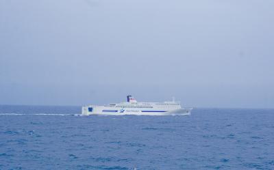 2019GW北海道旅8日間 その1 0日目 新日本海フェリーすずらんで苫小牧へ