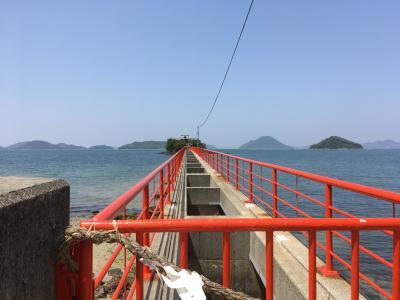 香川県8市縦走…2回で