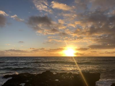 母娘★恒例ハワイ旅2019~3日~