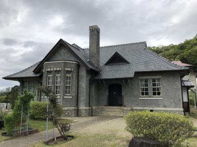 兵庫県 川西市郷土資料館を訪ねて。
