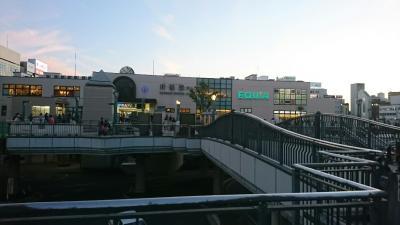 10連休のGWに埼玉へ一泊小旅行 二日目