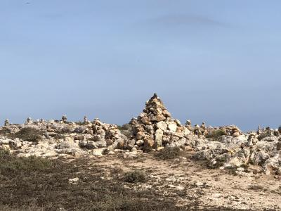 【スペイン・ポルトガルの旅】9.エンリケ航海王子を追ってサグレス岬へ