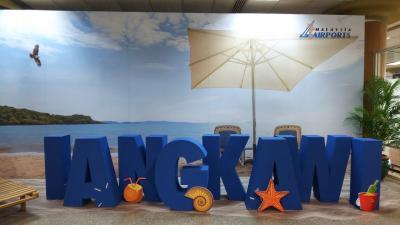 GW連休に感謝!3日目はクアラルンプールからランカウイ島へ移動