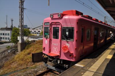 2019年春韓国鉄道旅行+α11(南海電鉄多奈川線・和歌山港線)