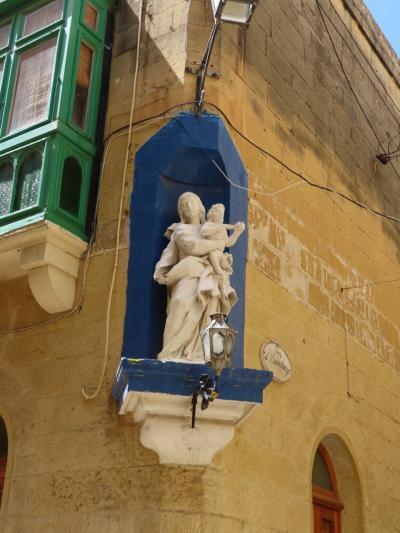 マルタ島 おばちあちゃんになる前の 一人旅 つづき7