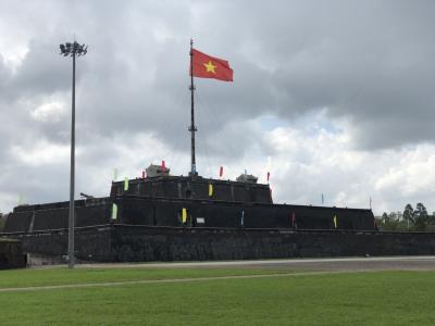 ベトナム フエ観光