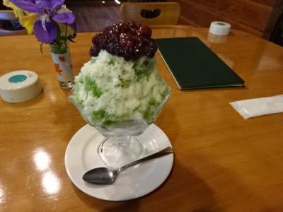 三重県藤原岳登山、知る人ぞ知る穴場「加蘭の森(軽食&喫茶)」で英国を感じる