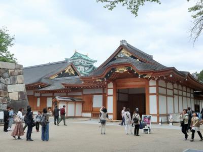 「令和」の始まりは富士山&伊勢志摩へ(その2)《名古屋・四日市編》