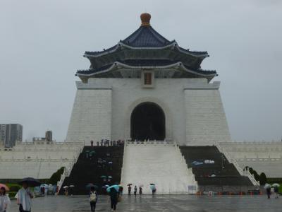 GW台北 2日目