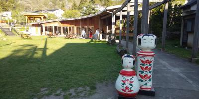 蔵王と鳴子温泉にいきたくて。