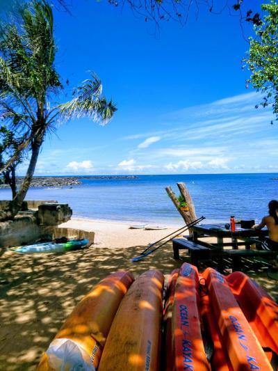 2019年GW 10連休をハワイで過ごす。8泊10日の旅(1日目)。