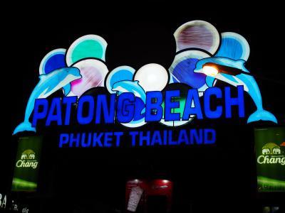 2019年GW Phuket②