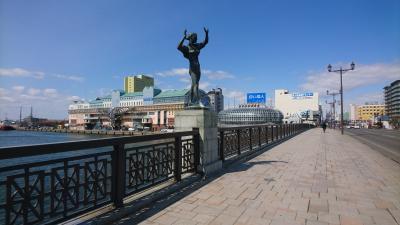 3泊4日、釧路グルメ食べまくりの旅