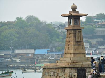 平成から令和への橋を渡ろう2 ☆瀬戸内一周ドライブツアー 鞆の浦からしまなみ海道へ☆