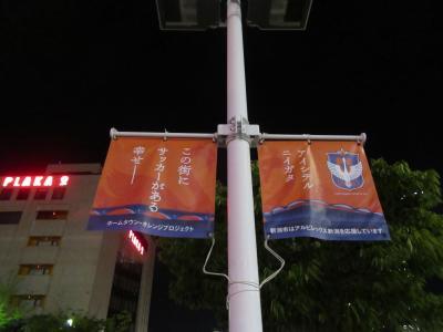 2018 天皇杯新潟弾丸アウェイ