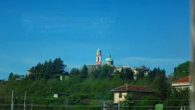 ゆったりミラノ滞在の旅(23) ジェノバへ移動。
