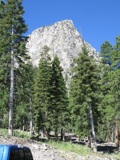 2016 US-395 & Yosemite NP-05(Las vegas編)