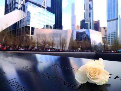 Second☆USA☆夢だったNew yorkへ!!part3(ウエストビレッジでロケ地巡り&9.11&摩天楼)