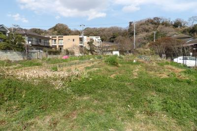 鎌倉保育園跡