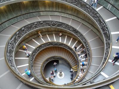 【ローマ】今年のGWはお休みが長くて嬉しいな♪ローマとマルタの休日 1