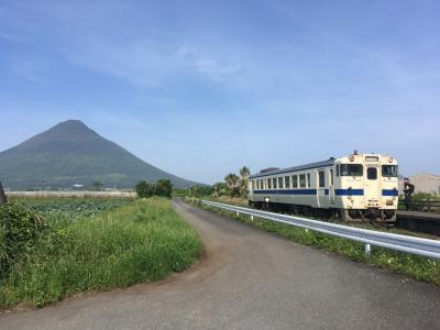 ちいさな自転車旅 南九州【後編】鹿児島