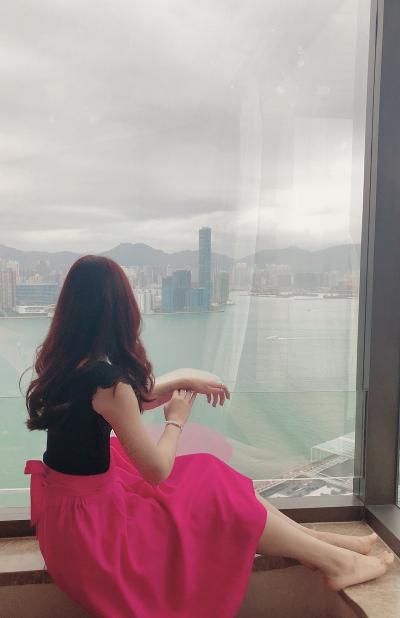 初めての海外2人旅! 香港・マカオへ!女子旅!