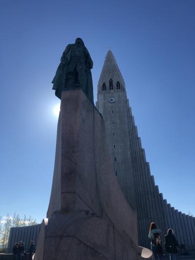 アイスランド 一人旅