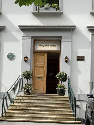 ロンドン、リバプール、ビートルズの足あとパート1