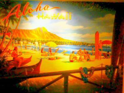 2019年愛しのhawaii☆②2日目~ザ・バスでパールハーバー太平洋航空博物館・リケリケドライブインでランチ・モアナサーフライダーPH再訪