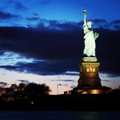 DELTAで行くニューヨークひとり旅10日間(1日目)