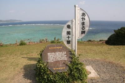 ぱしふぃっくびいなす で 奄美大島へ(3/5)