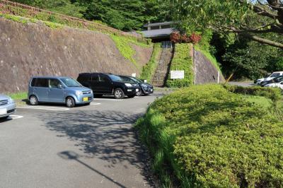 大庭城址公園(神奈川県藤沢市)へ行ってきました・・・