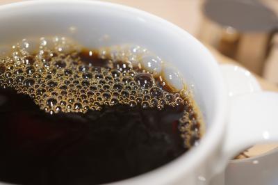 20190506-2 豊洲 茂助だんごさんでコーヒー休憩