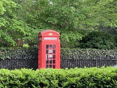 ロンドン街歩き♪  前編   観光からハリーポッタースタジオまで
