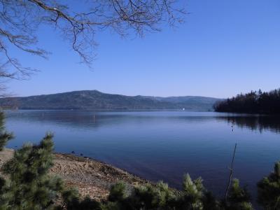 10連休後半 北海道の東半分、1276kmの旅 その2(大樹、帯広広尾道、道東道、阿寒湖)