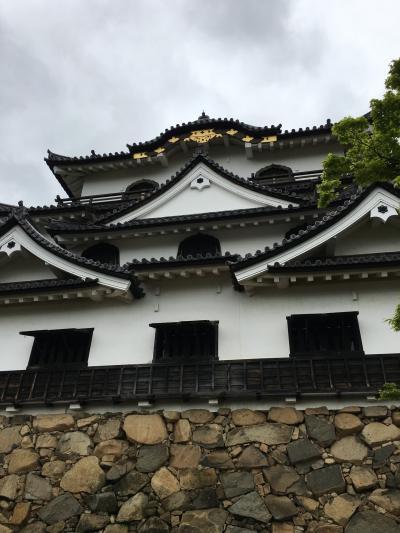 2019GW 関西旅行(彦根)