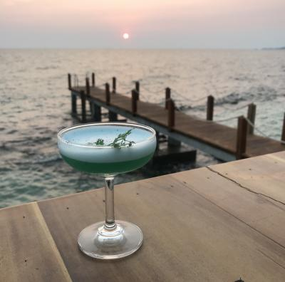 アラフィフ夫婦3度目のベトナム(3)フーコック島<前編>貸切ビーチリゾートでゆっくりしたよ