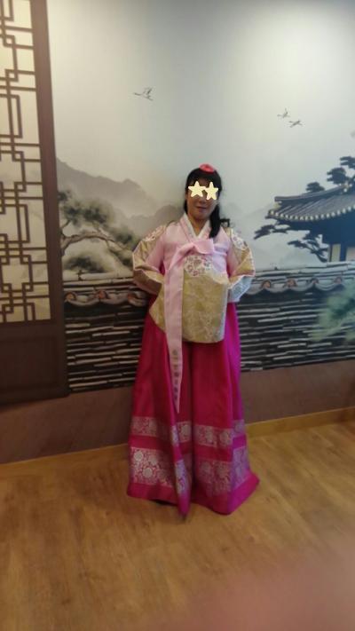 女6人ドタバタ韓国旅行