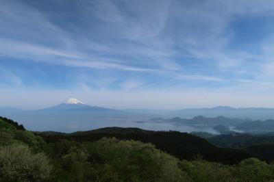 だるま山高原展望台(静岡県伊豆市)へ行ってきました・・・