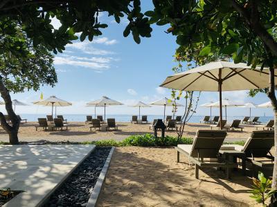 2019GW バリ島でリノベーション後のホテルを泊まり歩き(ハイアットリージェンシーバリ編)