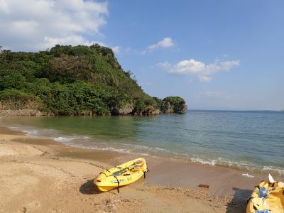JALパック「沖縄をあそぼう」で行く6歳2歳子連れ沖縄旅行 -2日目前半-