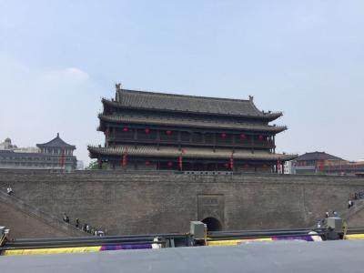 中国西安 GW家族旅行