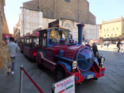 2019GW イタリア 5 ボローニャでオペラ鑑賞