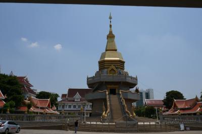 暑い!タイの旅(ウドンターニ)